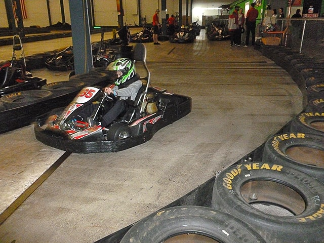 Youth Kart 03